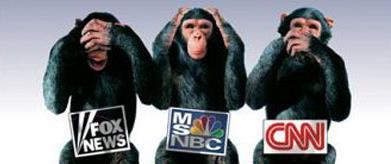 The Western Media is One of my Pet Peeves!