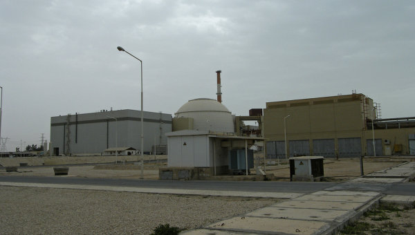 America Crys Foul but Russia Will Start Irans Nuclear Plant…