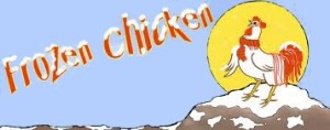 No Frozen Chicken says Russia…