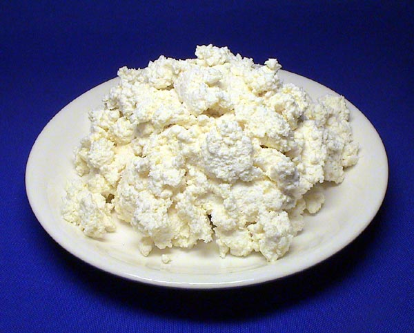 Cottage Cheese and Coffee…
