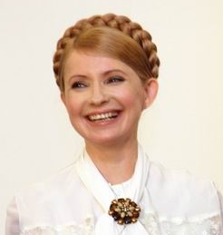 Yulia Tymoshenko is Under Investigation…