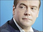 Russia: What Is President Medvedev Doing?