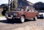 Russia: LADA, A Russian Car!