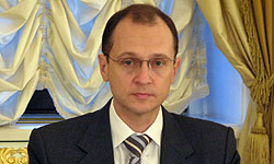 Head of Russia's Atomic Agency Due in Tehran Friday…