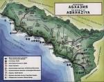 Abkhazia: Wants Its Freedom Back!