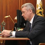"""New Moscow Mayor a """"Shoo-In"""" for the Job…"""