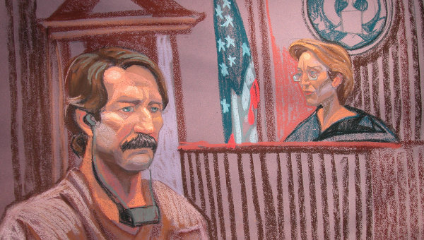 Viktor Bout and RIA Interview… (01/03/11)