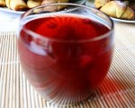 A Recipe From Russia: Simple Kompot (traditional berry drink)