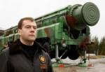 Medvedev Has a Vision!