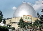 Russia: Moscow Planetarium Needs To Be Saved!