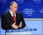 From Russia: Putin's Opening Speech At Davos World Economic Forum!