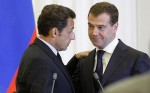 France Hugged Russia: NATO Demands to Know Why?