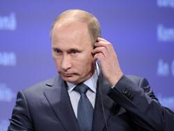 Putin warns against whipping up democratic processes…