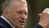 Russia's Zhirinovsky calls to revoke Obama's Nobel Peace Prize