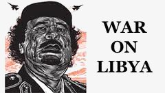 What's Happening in Libya? Asks Russia With Dismay…