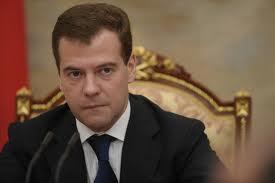 Looks Like Medvedev Learned th Hard way From Libya Escapade…