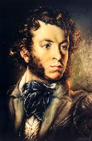 Russia Celebrates Alexander Pushkin's Birthday Today…