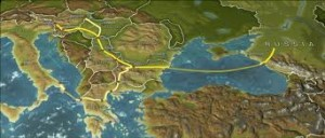 Ukraine Upset with South Stream and Wishes it would go Away…