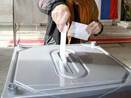 "Russian Voters Need ""Against All"" Option Reinstated…"