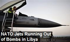 Libya it is Just a Game to the West – A game of Death…