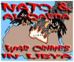 Libya, NATO and a Deadline Coming Up…