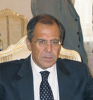 ИТАР-ТАСС : Libyan scenario should not be taken as model – Lavrov