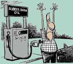 Lets Talk Gasoline (Benzine) Price in Turkey…
