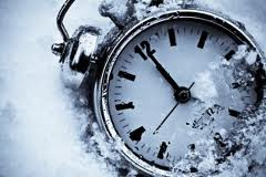 Clocks Time stays the same in Russia: Tick Tock…