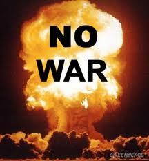 The Canadian National Newspaper: World War III: Bomb Iran, Russia and China will retaliate…