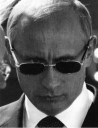 Putin and his Russia don't deserve the bad rap…