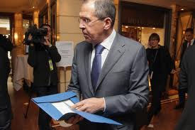 """""""Europe needs a peace pact"""": Sergey Lavrov delivered a foreign policy thesis at the Munich Security Conference…"""