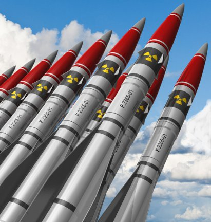Lets Show That Our Missile is Bigger Than Your Missile…
