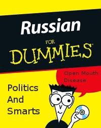 Russia Bitch Slaps the U.S. ambassador to Russia…