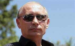 Vladimir Putin on May 7, 2012 will once again become president of Russia…