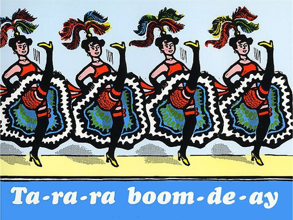 Truth is a Casualty: As the War Drums Beat in Rhythm – Ta-ra-ra Boom-de-re!