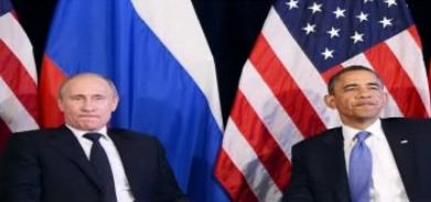 Body Language Between Russia's Putin and America's Obama at G20…