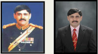 Brigadier Nadir Mir (Retired) from Pakistani Army: Letter to Putin…
