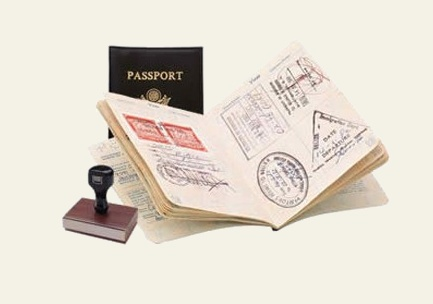 To Get a Business Visa in Kiev, Ukraine for an American in Russia… (August, 2012)