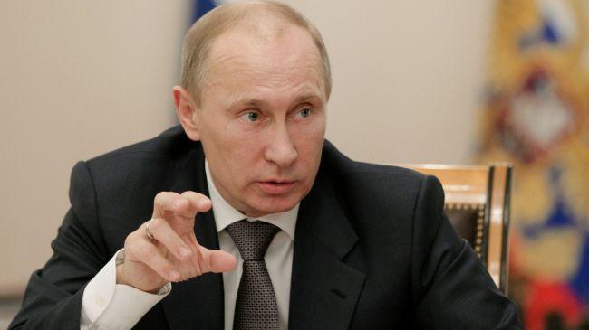 Russian President Vladimir Putin: Russia backs Egypt…