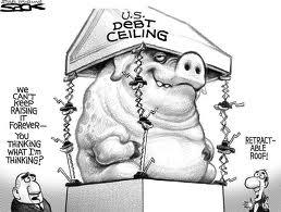 debt pig