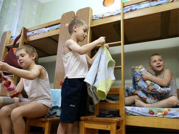 Duma Passed the Adoption Bill and now Putin has to sign…