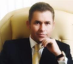 Pavel Astakhov: The man who can shut adoptions down...