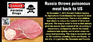 ractopamine-meat