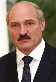 Alexander Lukashenko: Quotes of the day… (19-04-2013)