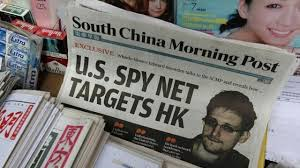Snowden Dead or Alive: US wants him back…