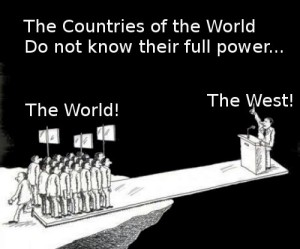 power of countries