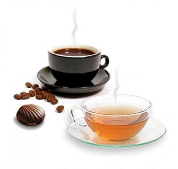 Coffee / Tea: those hording beverages…