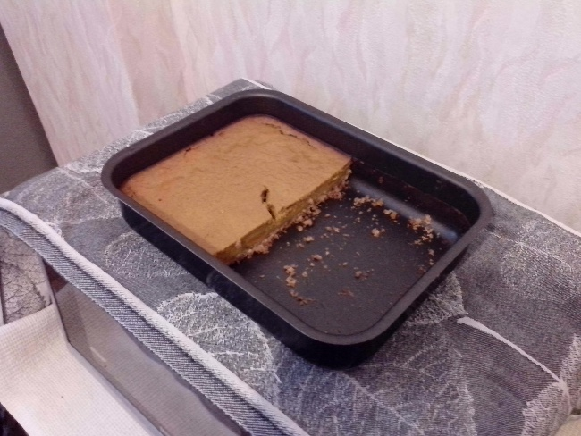Simple – A Pumpkin Pie Recipe…