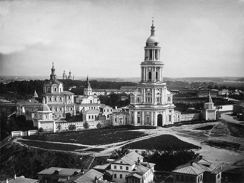 Andronikov-Monastery