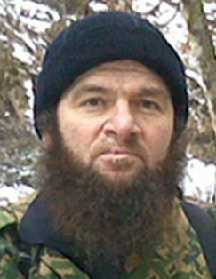 Doku Umarov Dead? Yes, maybe or sorta and it happened awhile back…